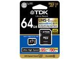ElitePRO T-MCSDXC64GB10UP [64GB] 製品画像