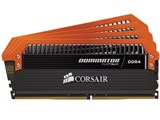 CMD16GX4M4B3400C16 [DDR4 PC4-27200 4GB 4枚組]