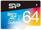 SP064GBSTXDU1V20SP [64GB]