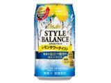 スタイルバランス レモンサワーテイスト 350ml ×24缶