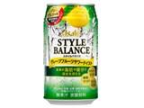 スタイルバランス グレープフルーツサワーテイスト 350ml ×24缶