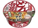 どん兵衛 天ぷらそば 100g ×12食 [西日本向け] 製品画像