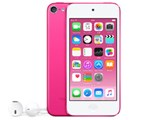 iPod touch MKGW2J/A [64GB ピンク] 製品画像