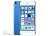 iPod touch MKHE2J/A [64GB ブルー] 製品画像