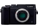 LUMIX DMC-GX8-K ボディ [ブラック] 製品画像