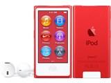 iPod nano (PRODUCT) RED MKN72J/A [16GB レッド] 製品画像