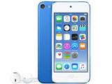 iPod touch MKWP2J/A [128GB ブルー] 製品画像