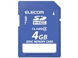 MF-FSD004GC4R [4GB]