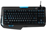 G310 Compact Mechanical Gaming Keyboard [ブラック] 製品画像
