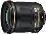 AF-S NIKKOR 24mm f/1.8G ED 製品画像