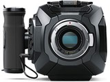 Blackmagic URSA Mini 4.6K EF 製品画像