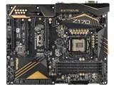 Z170 Extreme6 製品画像