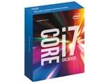 Core i7 6700K BOX 製品画像