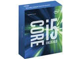 Core i5 6600K BOX 製品画像