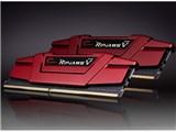 F4-2800C15D-16GVR [DDR4 PC4-22400 8GB 2枚組] 製品画像