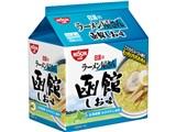 日清のラーメン屋さん 函館しお味 87g ×30食