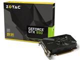 ZOTAC GeForce GTX 950 ZT-90601-10L [PCIExp 2GB]