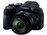 LUMIX DMC-FZ300 製品画像