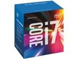 Core i7 6700 BOX 製品画像