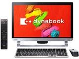 dynabook D81 D81/TB PD81TBP-BWA 製品画像