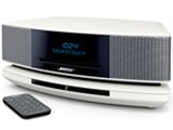 Wave SoundTouch music system IV [アークティックホワイト] 製品画像