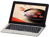 LAVIE Hybrid Standard HS350/CAS PC-HS350CAS 製品画像