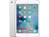 iPad mini 4 Wi-Fi+Cellular 128GB MK772J/A SIMフリー [シルバー] 製品画像