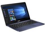 EeeBook X205TA X205TA-DBLUE10 [ダークブルー] 製品画像