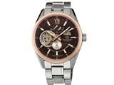 オリエントスター モダンスケルトン オリエント時計65周年記念世界限定モデル WZ0261DK 製品画像