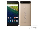 Nexus 6P スペシャル エディション SIMフリー 製品画像