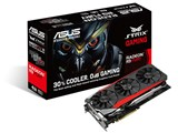 STRIX-R9FURY-DC3-4G-GAMING [PCIExp 4GB]