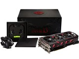 PowerColor Devil 13 Dual Core R9 390 16GB GDDR5 AXR9 390 II 16GBD5 [PCIExp 16GB]