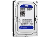 WD5000AZRZ-RT [500GB SATA600 5400] 製品画像