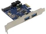 OWL-PCEXU3E2I2 [USB3.0] 製品画像