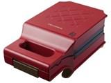 プレスサンドメーカー キルト RPS-1(R) [Red] 製品画像
