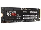 950 PRO M.2 MZ-V5P512B/IT 製品画像