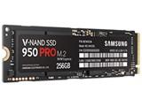 950 PRO M.2 MZ-V5P256B/IT 製品画像