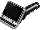 Bluetooth FMトランスミッター KD-179