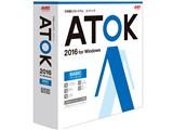 ATOK 2016 for Windows [ベーシック] 通常版 製品画像