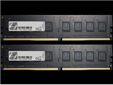 F4-2400C15D-8GNT [DDR4 PC4-19200 4GB 2枚組] 製品画像