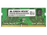 GH-DNF2133-4GB [SODIMM DDR4 PC4-17000 4GB]