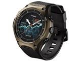 Smart Outdoor Watch WSD-F10GN [グリーン] 製品画像