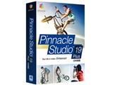 Pinnacle Studio 19 Plus 製品画像