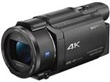 FDR-AX55 製品画像