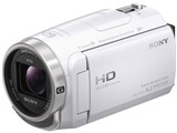 HDR-CX675 (W) [ホワイト] 製品画像