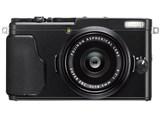 FUJIFILM X70 [ブラック] 製品画像