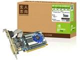 GF-GT710-E2GB/LP [PCIExp 2GB] 製品画像