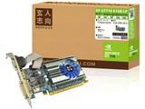 GF-GT710-E1GB/LP [PCIExp 1GB] 製品画像