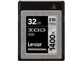LXQD32GCRBJP1400 [32GB] 製品画像