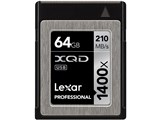 LXQD64GCRBJP1400 [64GB] 製品画像